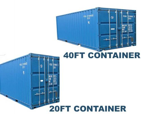 Container Storage Units Anchorage Alaska 76th Park And Store